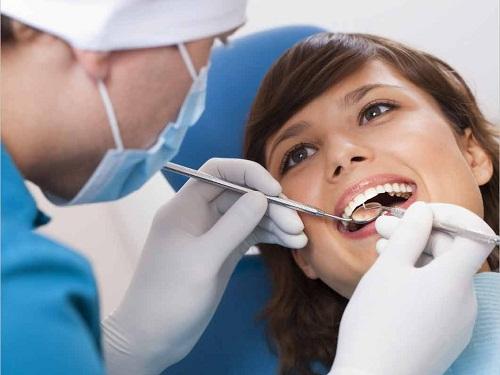 Quy trình đắp răng sứ tiêu chuẩn của Nha khoa Lê Hưng