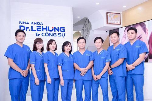 Địa chỉ làm răng sứ thẩm mỹ tại Hà Nội uy tín