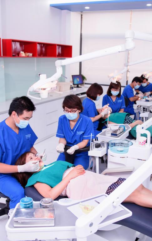 Bảng giá niềng răng mới nhất tại Nha Khoa Lê Hưng năm 2017