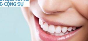 Bọc răng sứ thẩm mỹ tại Nha Khoa Lê Hưng hot nhất năm 2018