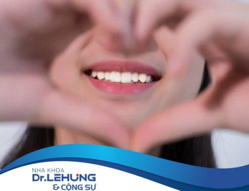 Làm trắng răng: 5 điều cần biết khi bắt một nụ cười tươi sáng hơn