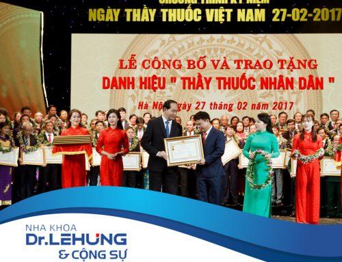 Nha khoa uy tín tại Thanh Xuân 0941083888