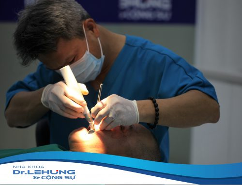 Niềng răng không mắc cài ở hà nội hiệu quả giá tốt