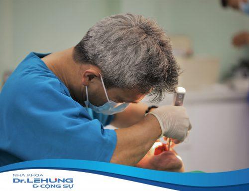 Phòng khám răng nào là phòng khám tại Hà Nội tốt nhất